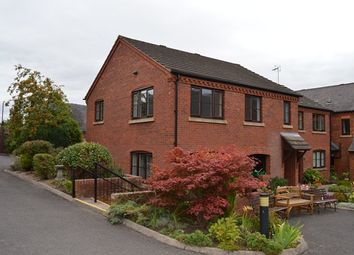Thumbnail 2 bed flat for sale in Mercian Court, Market Drayton