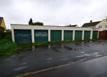 Thumbnail Parking/garage for sale in Pill Road, Rooksbridge, Axbridge