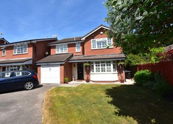 Thumbnail 4 bed detached house for sale in Tintern Road, Cheadle Hulme, Cheadle