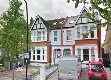 Thumbnail Studio to rent in Chatsworth Gardens, Acton, London