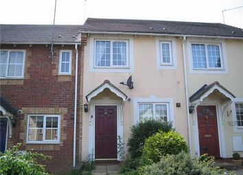 Thumbnail 2 bed terraced house to rent in Plover Court, Yeovil