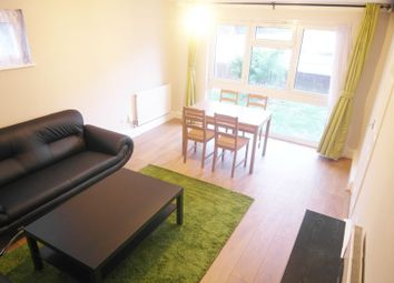 Thumbnail Flat to rent in Newland Street, London