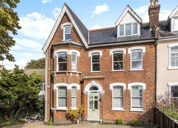 Thumbnail 3 bedroom flat for sale in Heathfield Road, Keston