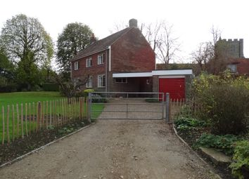Thumbnail 4 bed detached house to rent in High Street, Staplehurst, Tonbridge