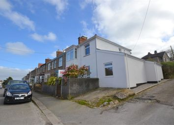 Thumbnail 5 bed semi-detached house for sale in The Crescent, Truro
