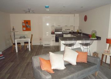 Thumbnail 2 bed flat to rent in Lamb Court, London Road, Tetbury