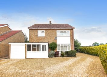 Thumbnail 4 bed detached house for sale in North Park, Fakenham