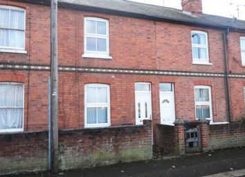 Thumbnail 5 bed terraced house to rent in Orts Road, Reading