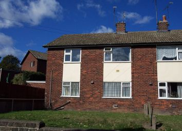 Thumbnail 2 bedroom flat for sale in Old School Lane, Catcliffe, Rotherham