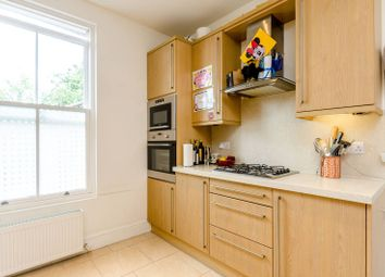 Thumbnail 3 bed flat for sale in Disraeli Road, Putney