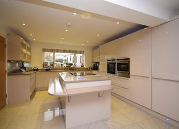 Thumbnail 5 bed town house for sale in Farm Lane, Tonbridge