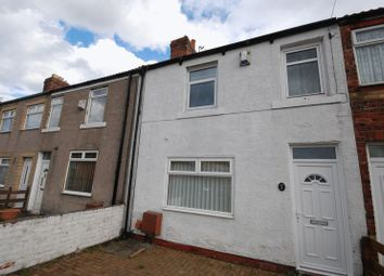 Thumbnail 2 bed terraced house for sale in Seventh Avenue, Ashington