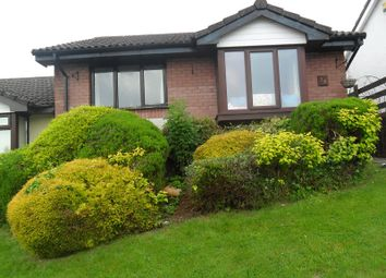 Thumbnail 2 bedroom semi-detached bungalow to rent in Brunner Drive, Clydach, Swansea.