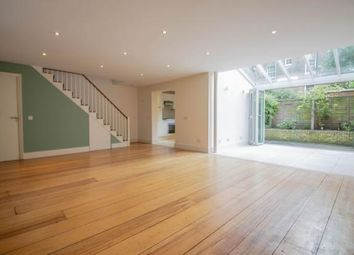 Thumbnail 3 bed detached house to rent in Ellington Street, Islington