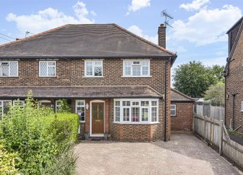 3 bed semi-detached house for sale in Kings Road, Long Ditton, Surbiton KT6