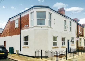 Thumbnail 2 bed flat for sale in King Edward Road, Abington, Northampton