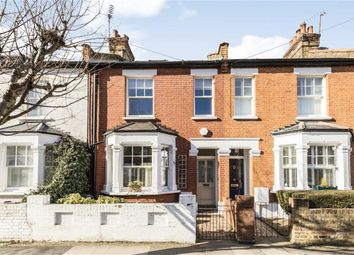 Thumbnail 4 bed terraced house for sale in Littleton Street, London
