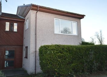 Thumbnail 1 bed flat for sale in Scorguie Court, Inverness