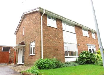 Thumbnail 3 bed semi-detached house for sale in Treetops, Stafford