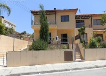 Thumbnail 3 bed semi-detached house for sale in Erimi, Cyprus