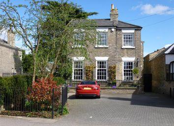 Thumbnail 4 bed detached house for sale in Morton Terrace, Gainsborough