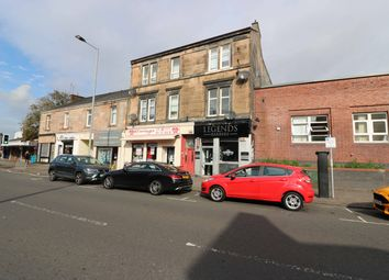 Thumbnail 1 bed flat for sale in Main Street, Baillieston