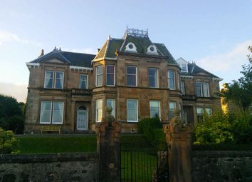 "Thumbnail 4 bed maisonette for sale in ""Greylands"", 6, Royal Terrace, 50, Mountstuart Road, Rothesay, Isle Of Bute"