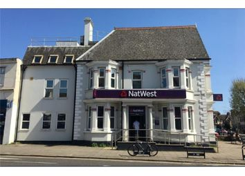 Thumbnail Retail premises for sale in 257, New Church Road, Portslade And West Hove, Hove, Sussex, UK