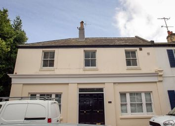 Thumbnail 4 bed flat to rent in Top Floor Flat, Ambrose Place, Worthing