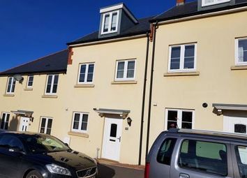 Thumbnail 3 bed town house for sale in Dukes Way, Axminster