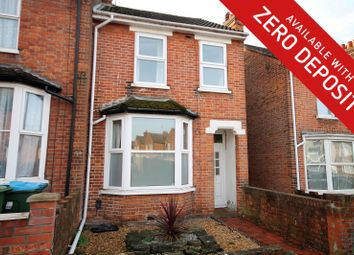 Thumbnail 3 bedroom property to rent in Highbridge Road, Aylesbury