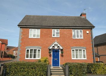 4 bed detached house for sale in Leonardslee Crescent, Newbury RG14