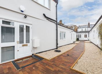 Thumbnail 1 bed terraced house to rent in Prado Path, Twickenham, Middlesex