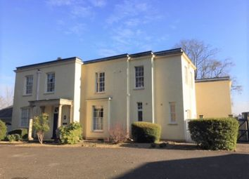 Thumbnail 1 bed flat for sale in Broadlands Way, Taunton