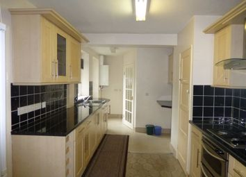 Thumbnail 3 bed terraced house to rent in Longridge Lane, Southall