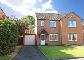 Thumbnail 2 bed semi-detached house to rent in Corsten Drive, Shrewsbury