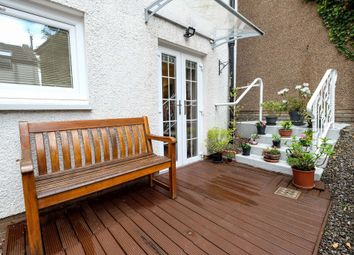 Thumbnail 2 bed flat for sale in 26D St Johns Road, Corstorphine, Edinburgh