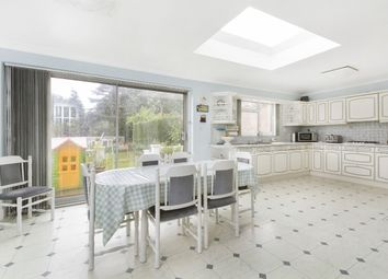 Thumbnail 3 bedroom detached house for sale in Hermitage Road, Upper Norwood