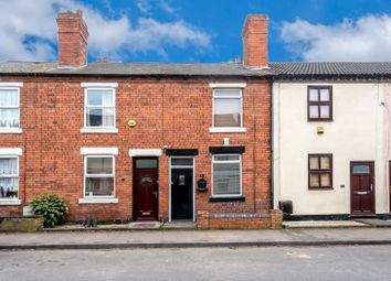 Thumbnail 2 bedroom terraced house for sale in Broad Street, Bridgetown, Cannock