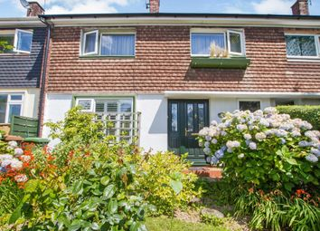 Thumbnail Terraced house for sale in Sheridan Road, Plymouth