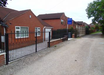 Thumbnail 3 bed bungalow to rent in Nottingham Road, Giltbrook