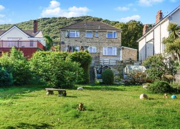 4 bed detached house for sale in St. Boniface Road, Ventnor PO38