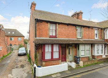 2 bed terraced house to rent in Kirbys Lane, Canterbury CT2