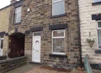 Thumbnail 3 bedroom property to rent in Victoria Street, Darfield, Barnsley