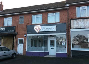 Thumbnail Retail premises for sale in 9 & 9A East Howe Lane, Kinson, Bournemouth, Dorset