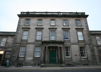 Thumbnail 2 bedroom flat for sale in Fife House, Low Street, Banff
