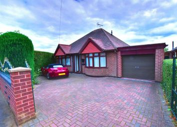 Thumbnail 2 bed detached bungalow for sale in Birch Tree Crescent, Kirkby-In-Ashfield, Nottingham, Nottinghamshire