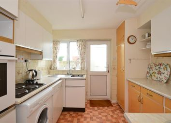 Thumbnail 2 bed bungalow for sale in Millfield, High Halden, Ashford, Kent