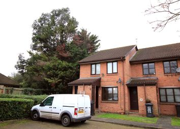 1 bed flat to rent in Swallow Close, Greenhithe DA9