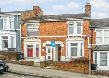 Thumbnail 2 bedroom terraced house for sale in Deacon Street, Swindon, Wiltshire